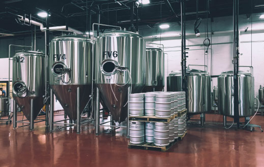the tank brewing liquid innovation crafted in south florida miami